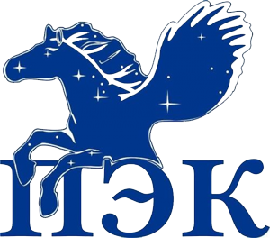 Логотип ПЭК