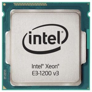 Процессор Xeon для сервера начального уровня Tardis ekoServer